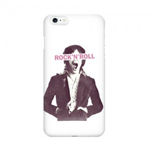 [THE ROLLING STONES] IPHON6/6 Plus CASE MICK ROCK N ROLL