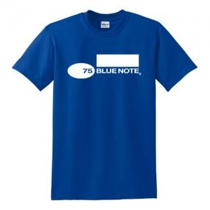 [BLUE NOTE] BLUE NOTE 75 BLUE