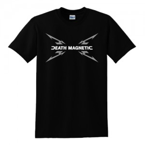 [METALLICA] DEATH MAGNETIC