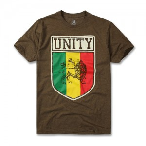 [BOBMARLEY] UNITY HEATHER