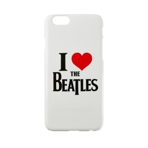[The Beatles] IPHONE5/5s/6/6 Plus I Heart The Beatles