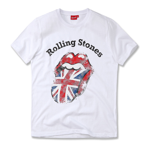 [THE ROLLING STONES] UK WHITE
