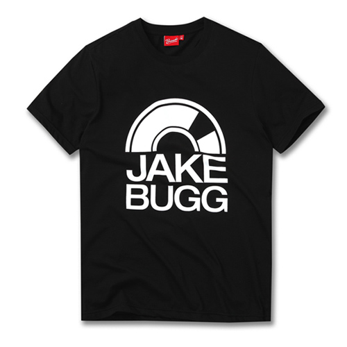 [JAKE BUGG] LOGO BLACK