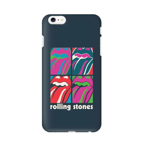 [THE ROLLING STONES] IPHON6/6 Plus CASE CUATRO