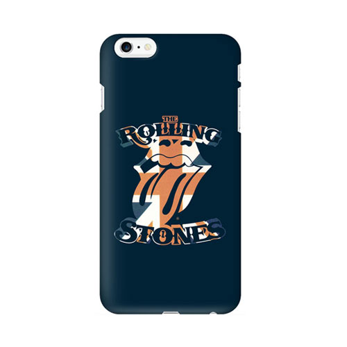[THE ROLLING STONES] IPHON6/6 Plus CASE PHOTO UNION