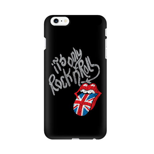 [THE ROLLING STONES] IPHON6/6 Plus CASE ITS ONLY ROCK N ROLL