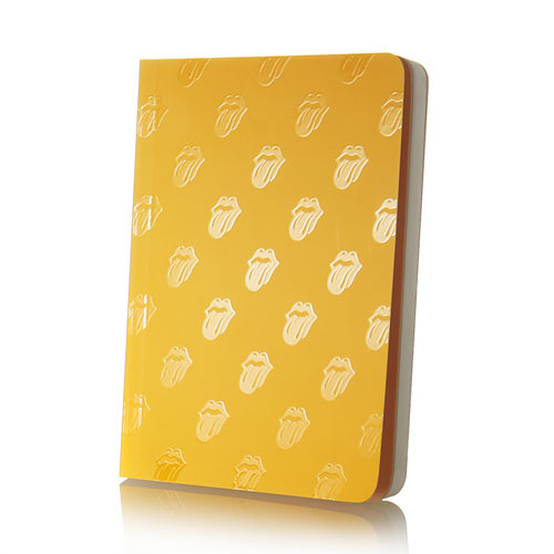 [THE ROLLING STONES] NOTE (YELLOW)