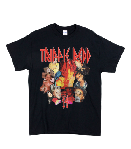 TRIPPIE REDD HEADS & DOLLS S/S