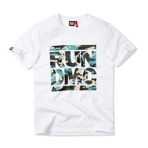 [RUN DMC] MILITARYⅡ WHITE