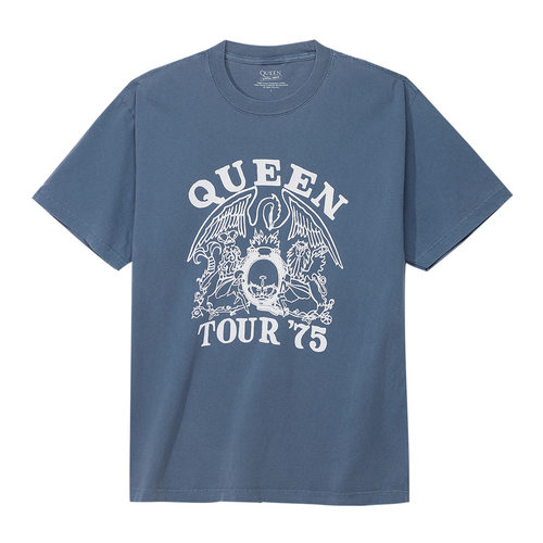 (예약 5.17 출고) QUEEN TOUR 75 BL (BRENT2130)