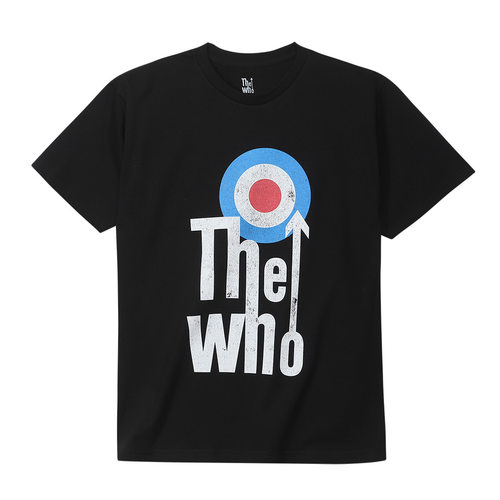 THE WHO Target (BRENT2095)